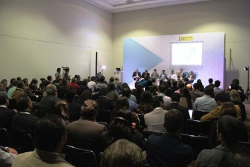 Analizan especialistas el tema de la movilidad en Smart City Expo Puebla