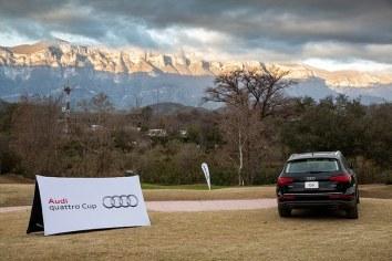 Arranca la gira Audi quattro Cup 2016 en México