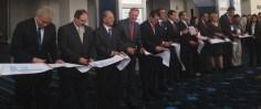 Inauguran la primera edición de INA PAACE Automechanika