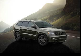 """Jeep y Ram lideran la Competencia Anual """"Mudfest"""""""