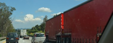 Canacar pide que exenten al transporte público federal del Programa Hoy no Circula