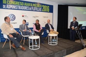 Celebran el III Congreso AIAFA en México