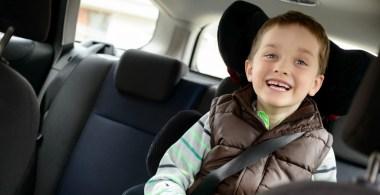 Nueve tips para la seguridad de los niños
