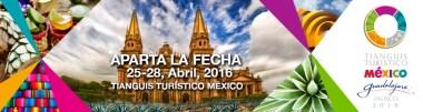 Jalisco, listo para el Tianguis Turístico 2016