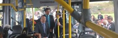 Piden políticas en materia de movilidad en el CIT
