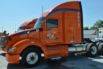 Kenworth y Transportes Monterrey consolidan su relación comercial