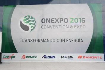 """Onexpo: """"Transformando con energía"""""""