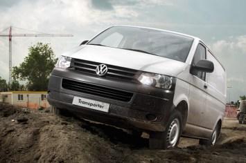 Volkswagen Vehículos Comerciales rompe record de ventas