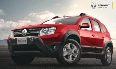 «Renografías» la nueva campaña de Renault