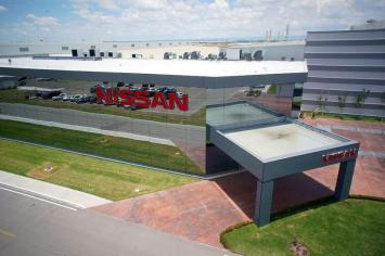 Nissan reafirma liderazgo en producción y exportación