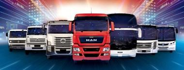 MAN Truck & Bus crece el 70 por ciento en el segmento de carga