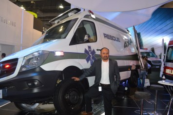 Sprinter 4×4, camioneta ideal para México