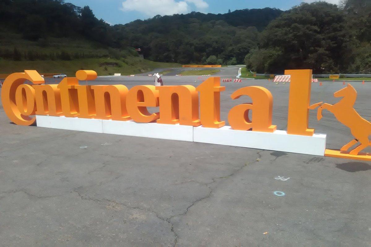 """Continental garantiza seguridad en llantas con """"Vision Zero"""""""