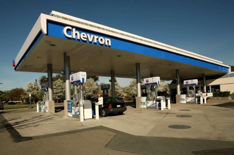 Chevron arriba al mercado mexicano de combustibles