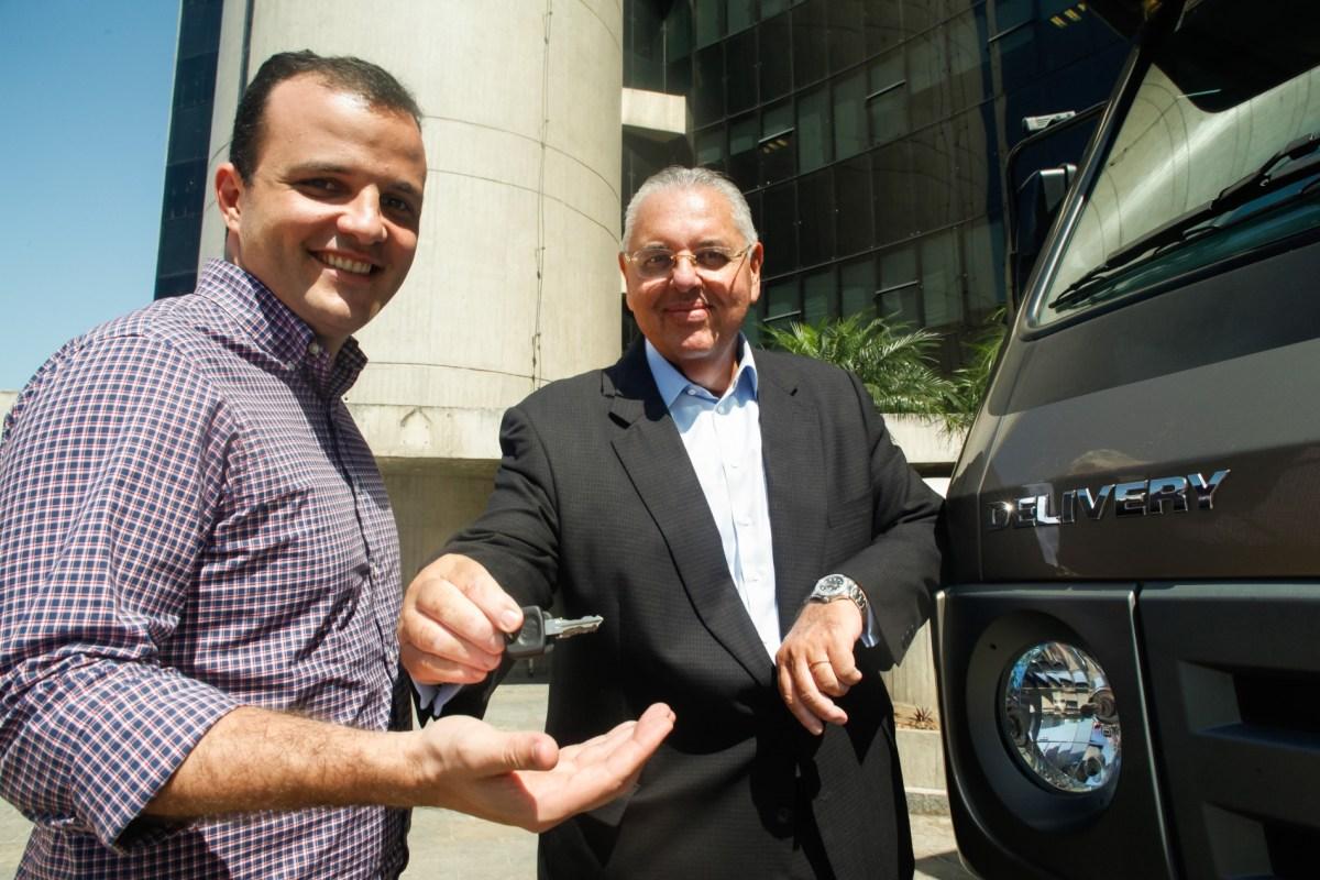 VW Caminhões y Ambev, con la mayor negociación de camiones de 2017