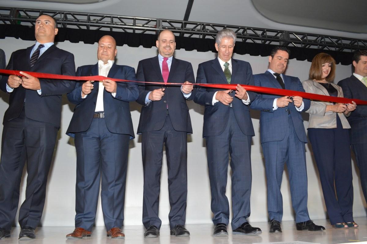 Expo Transporte 2017, sinergias en pro de la industria