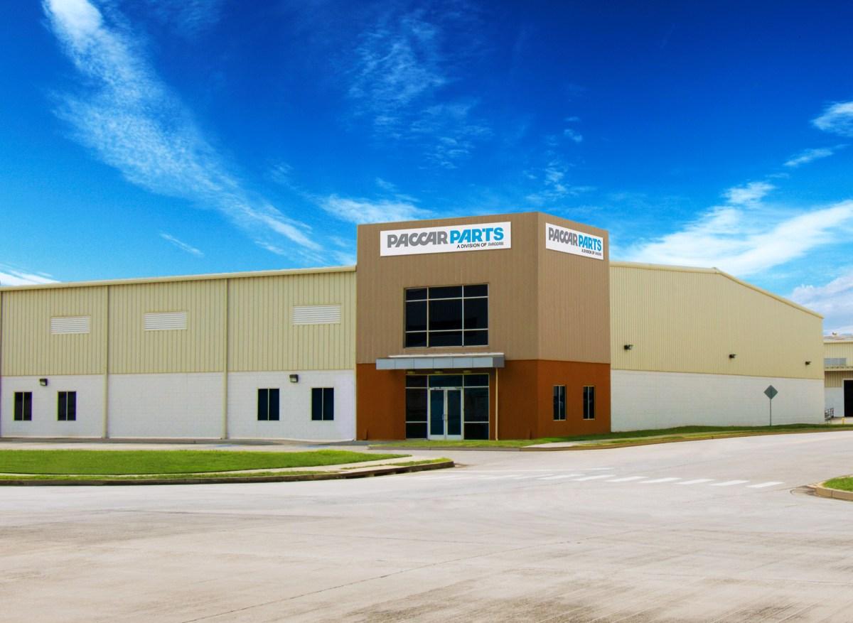PACCAR Parts abre nuevos centros de distribución en Australia y Panamá