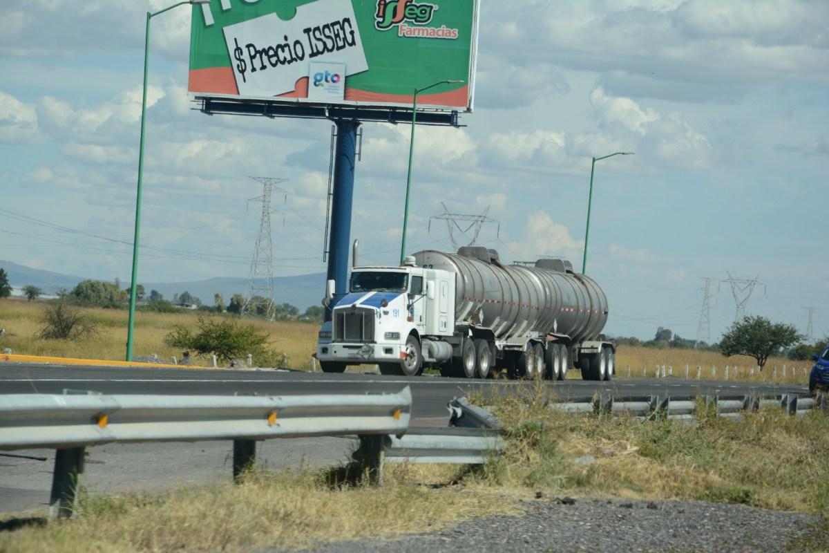 CANACAR exige un medidas contra el robo al autotransporte de combustibles