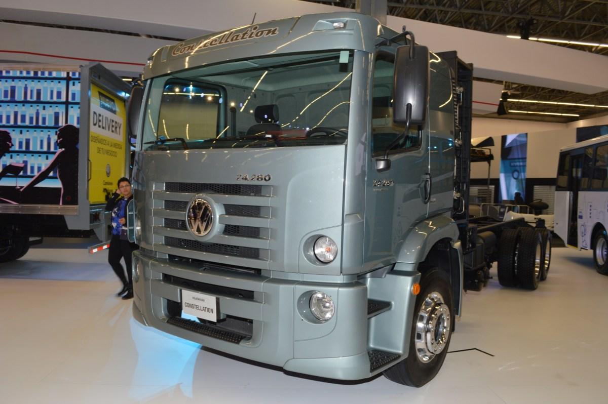Volkswagen Truck & Bus y Hino Motors se alian en pro del transporte