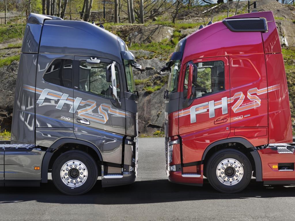 Volvo Trucks, con camiones eléctricos para operaciones urbanas en IAA