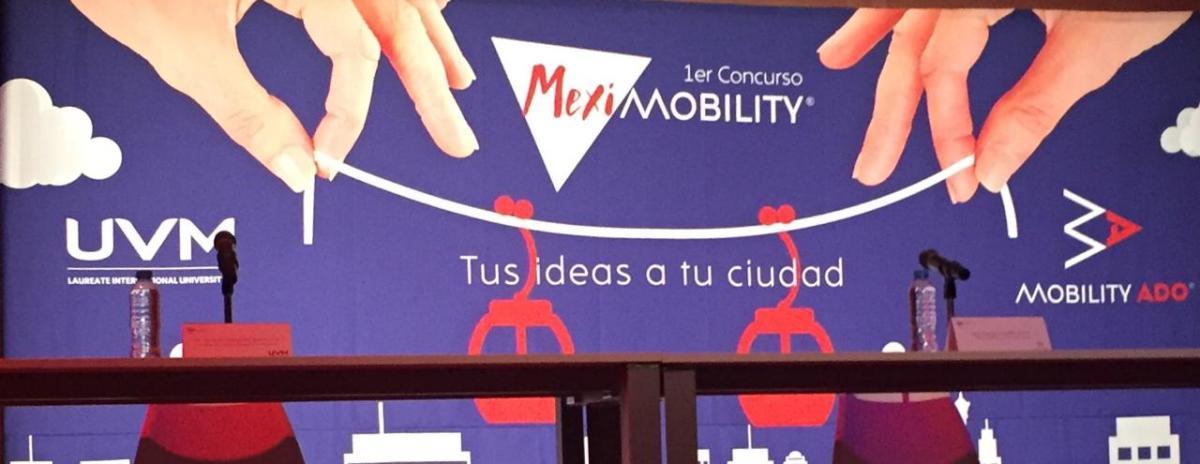MEXIMOBILITY 2019: a incentivar las propuestas de movilidad sostenible