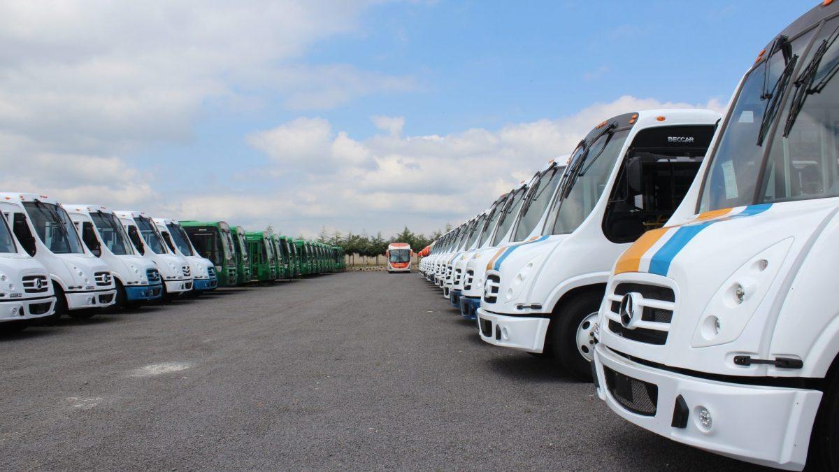 Beccar B340, una opción más para el transporte turístico