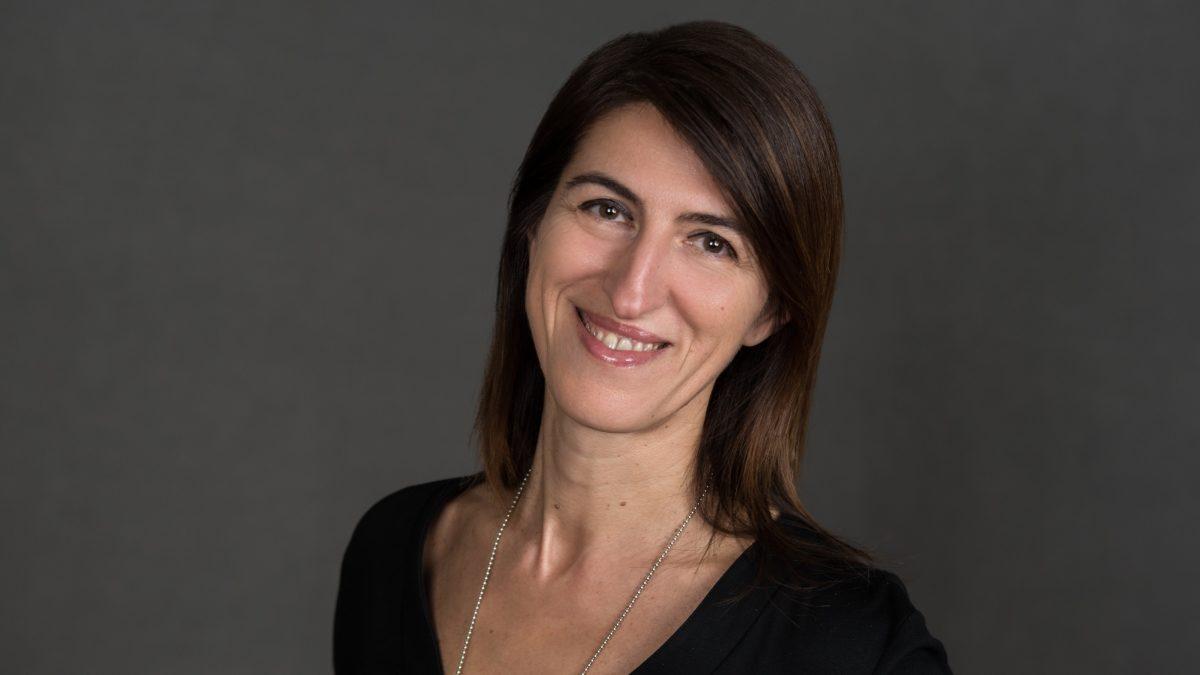 Paola Floris, nueva Presidenta de CHEP LATAM