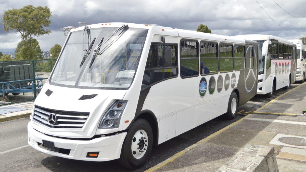 Tips de mantenimiento preventivo para autobuses Mercedes-Benz