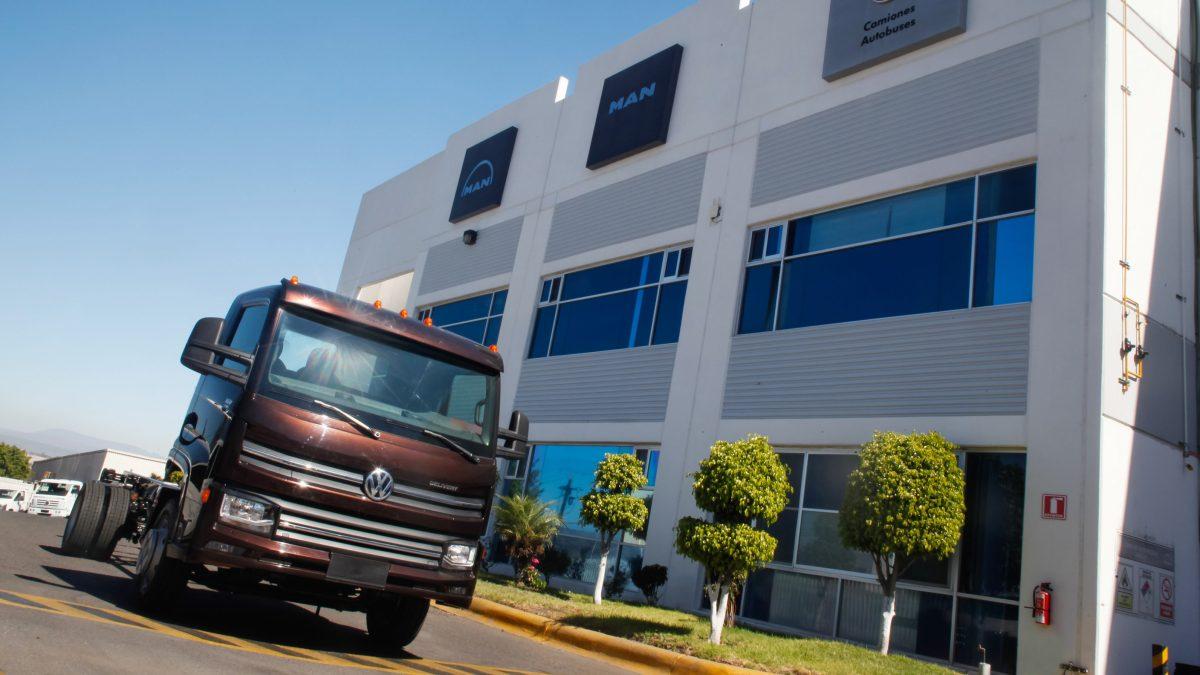 VW Camiones y Autobuses extiende periodo de revisión en todo el mundo