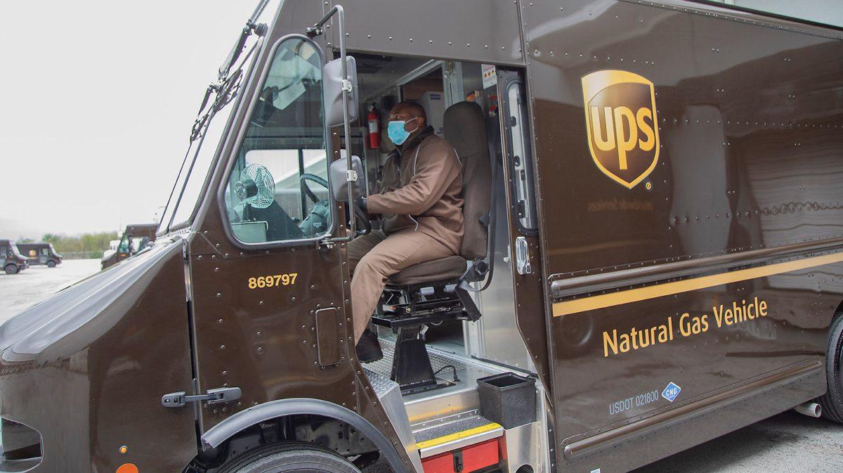 UPS y la logística, aliados del cuidado de la salud