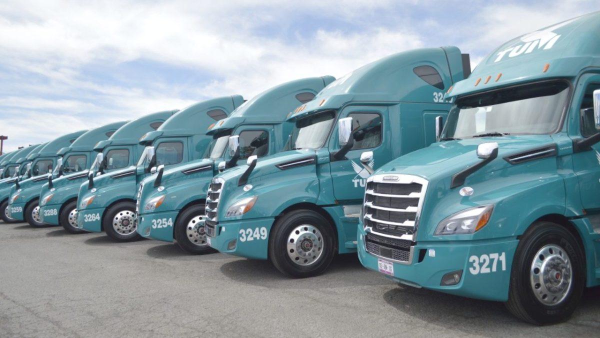 Salvaguardar salud de los operadores, vital para no parar al autotransporte