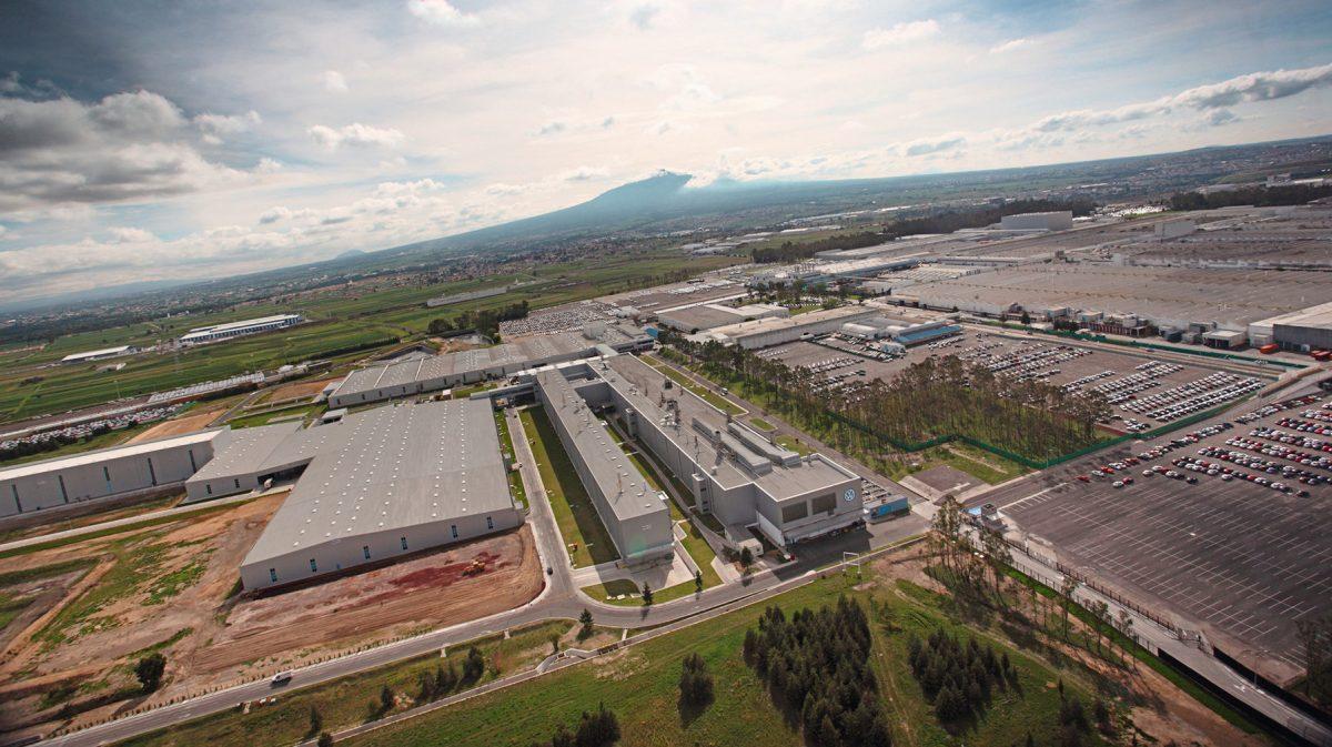 Volkswagen prepara regreso a las actividades en Puebla