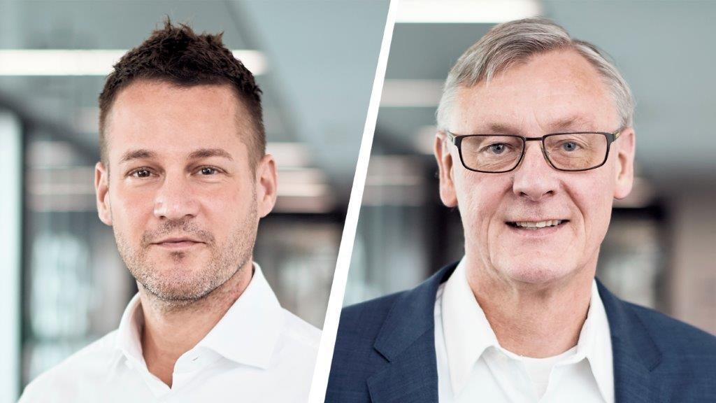 Daimler Truck Fuel Cell nombra directores ejecutivos