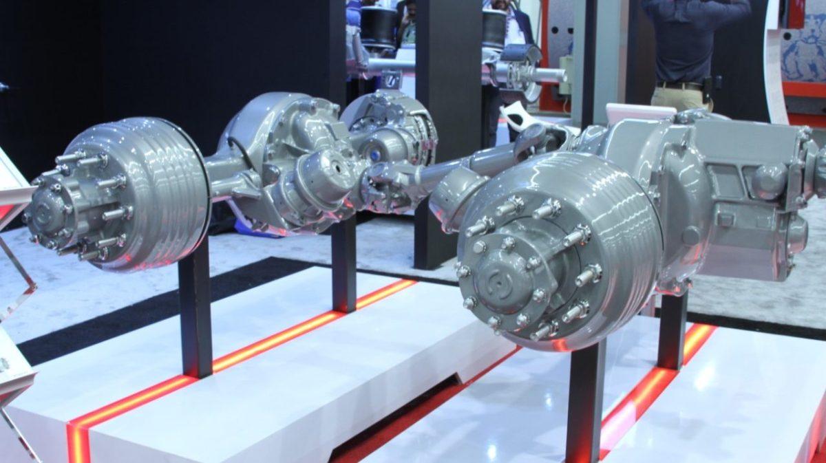 Caerá 32% valor de producción de autopartes en 2020: INA