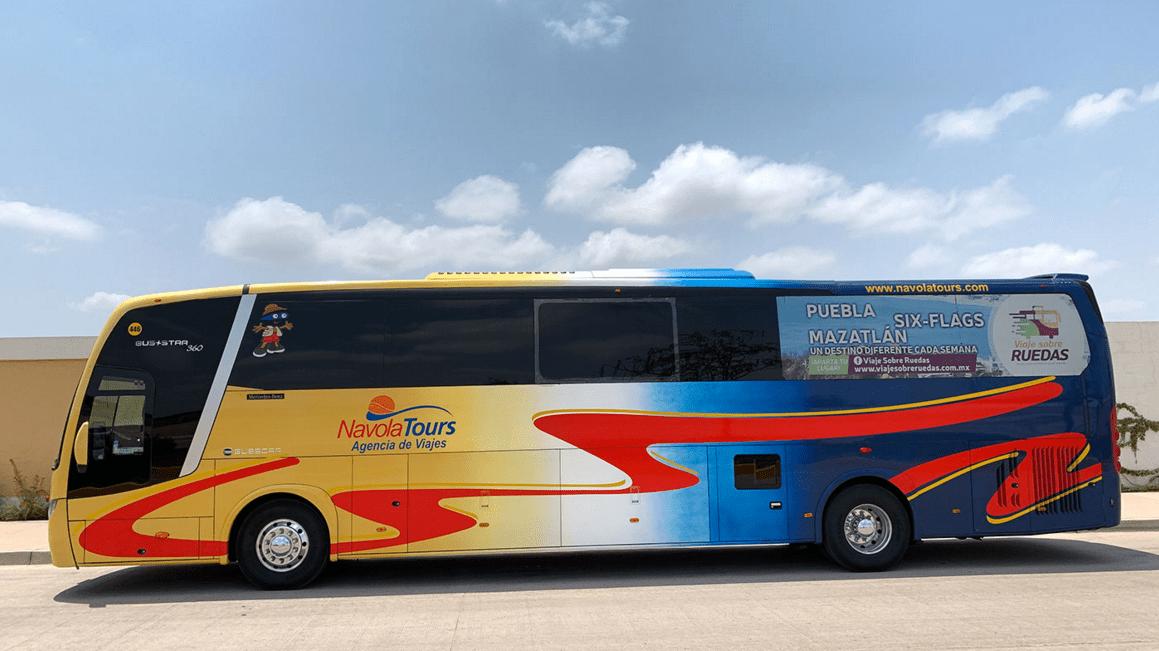 Presenta ANTT estrategias de seguridad sanitaria en el transporte turístico