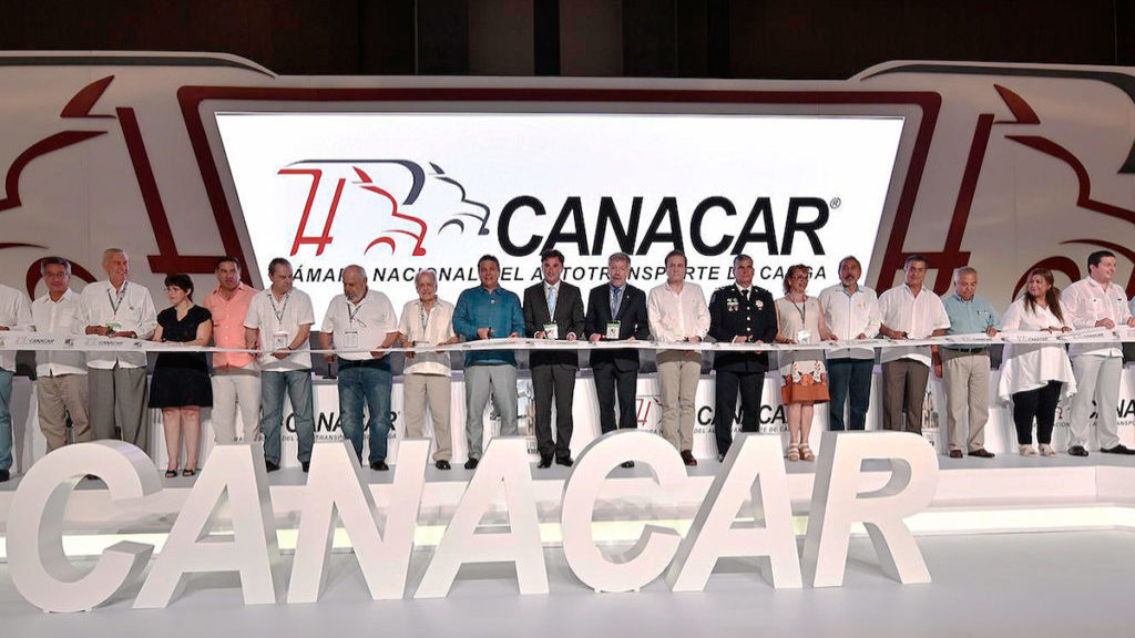 Cancela CANACAR su Convención Nacional 2020
