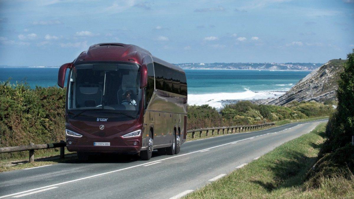Irizar, con soluciones para enfrentar al COVID-19 en el autotransporte de pasajeros