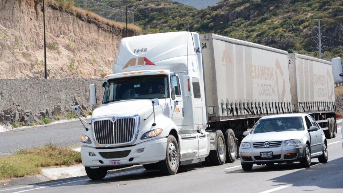 Empresas integradoras, alternativa para el autotransporte en el T-MEC