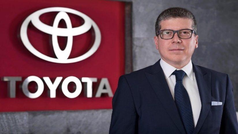 Toyota Motor Norteamérica anuncia cambios organizacionales
