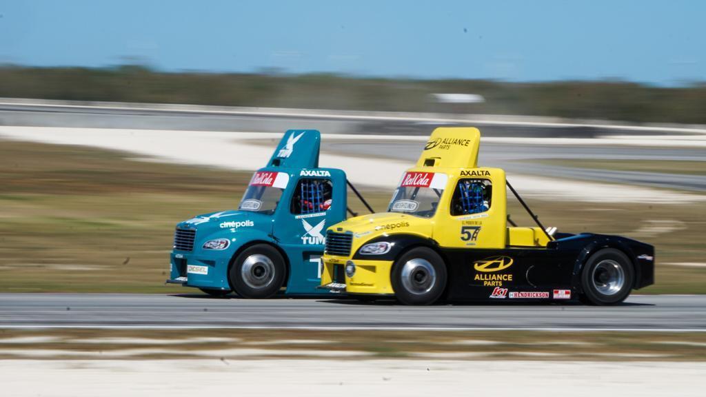 ¡Regresa la Súper Copa Freightliner en Querétaro!