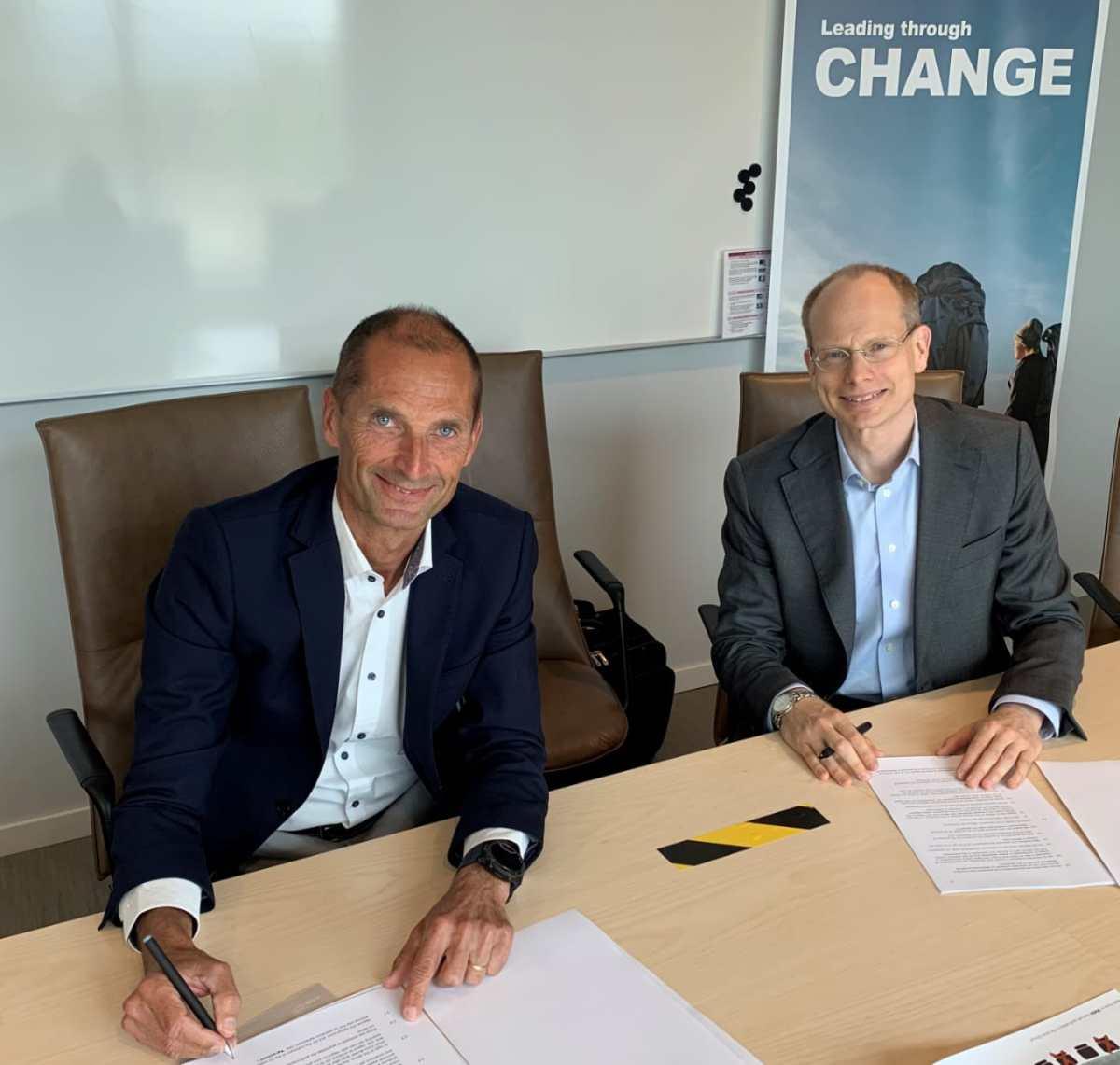 Volvo y Batteryloop darán segunda vida a baterías de buses eléctricos