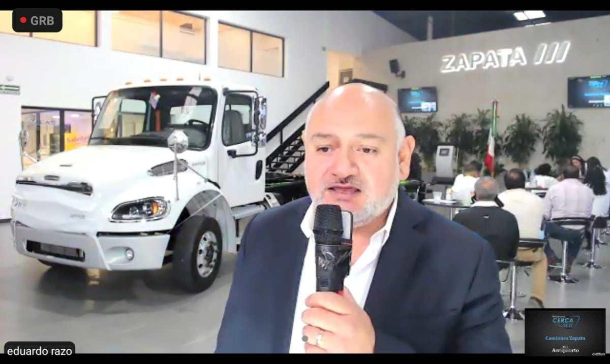 Lanza Freightliner programa para acercarse a los clientes