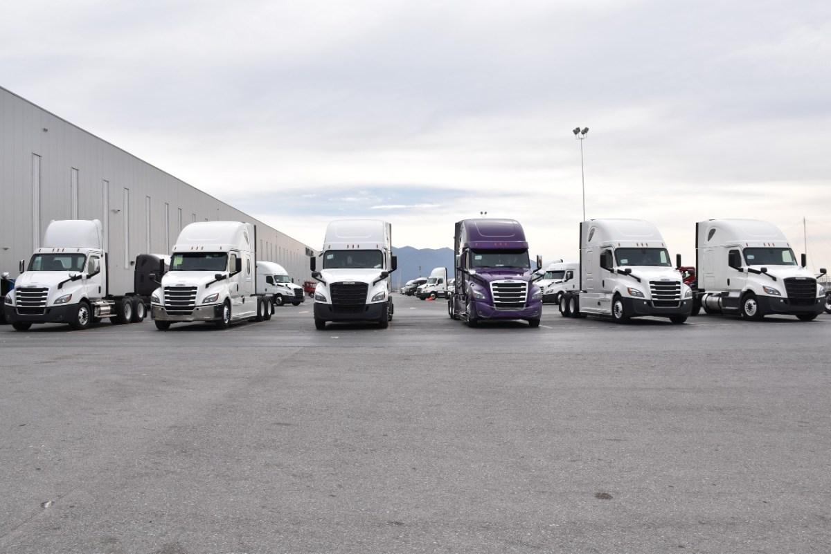 Daimler Trucks, a convertir los retos en oportunidades