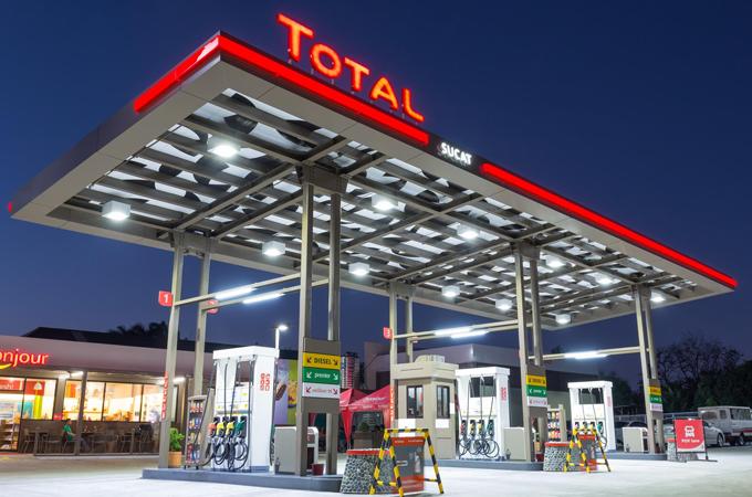 Confía Total México en cerrar el año con 275 estaciones de servicio