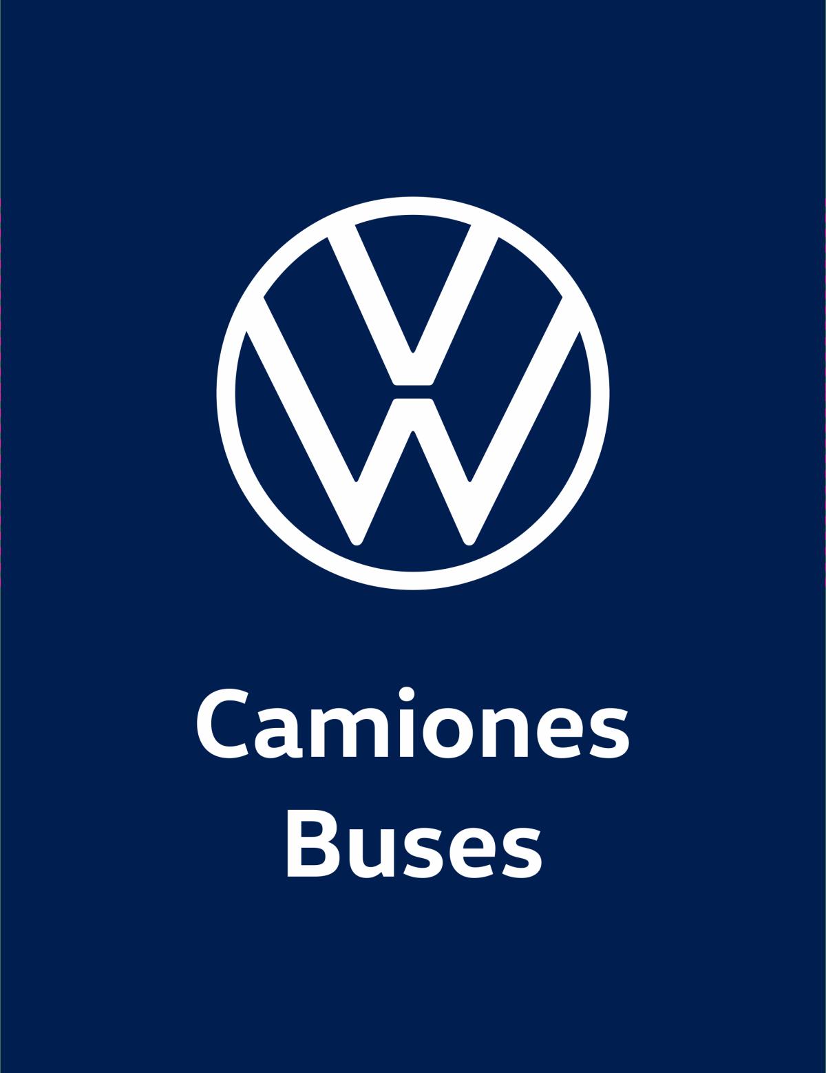 Renueva Volkswagen Camiones y Buses su identidad en México