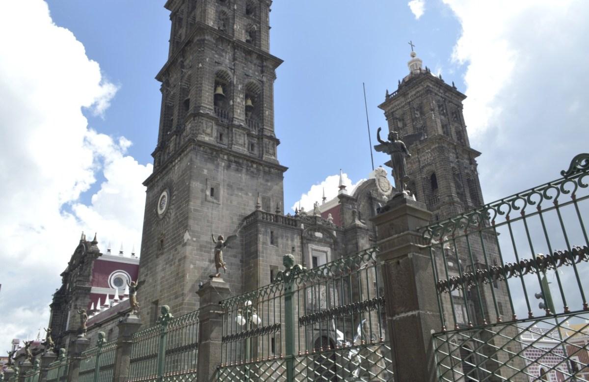 Puebla vuelve a Alerta Máxima por COVID-19