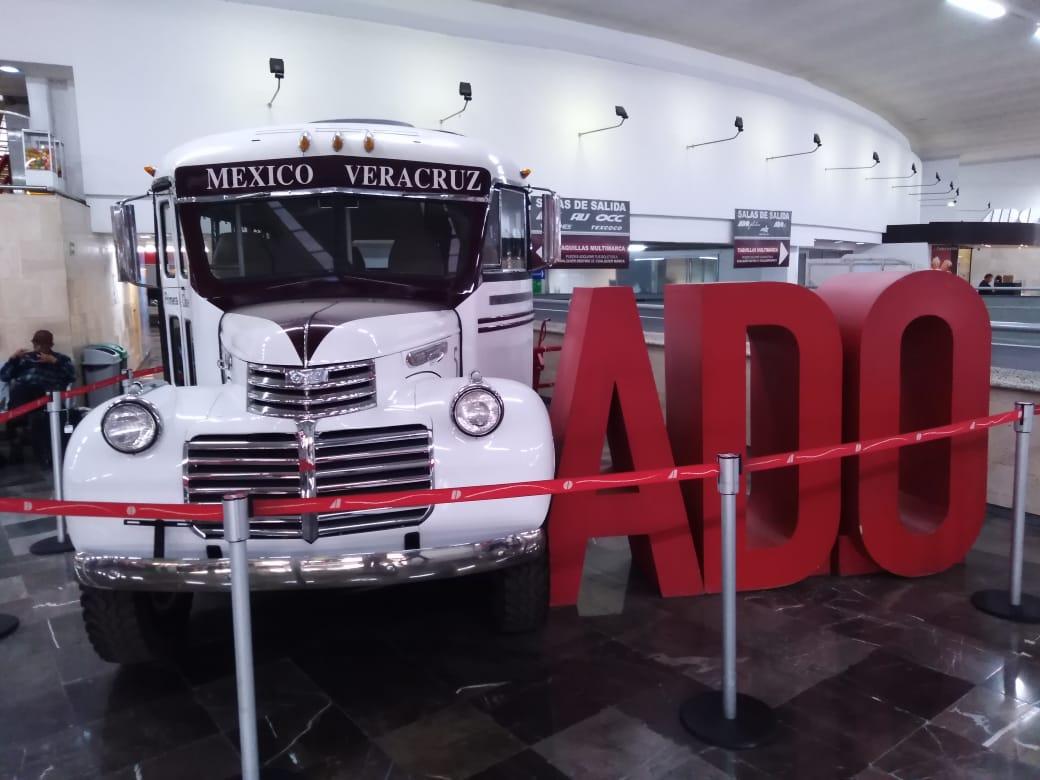 Mobility ADO: 81 años de conectar al sureste del país
