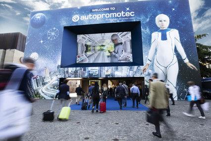 Feria Autopromotec en Italia se pospone hasta mayo de 2022