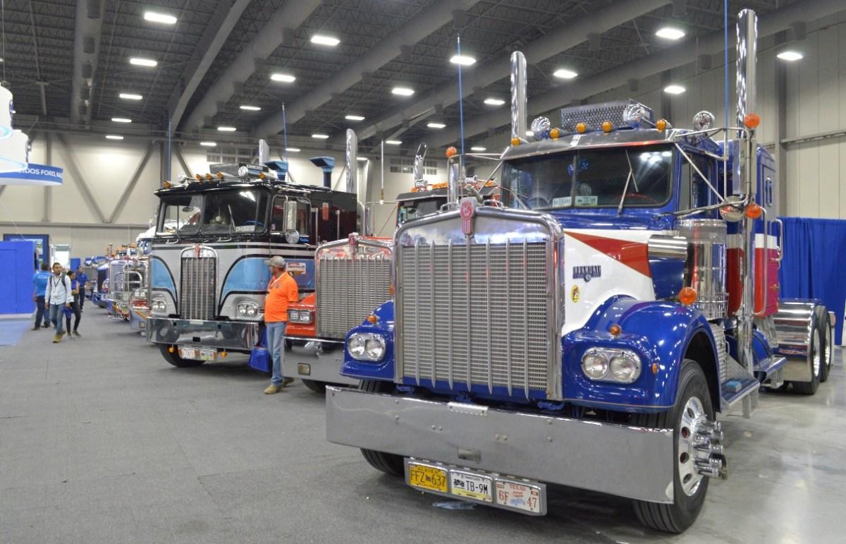 Expo Proveedores del Transporte se pospone hasta agosto de 2021