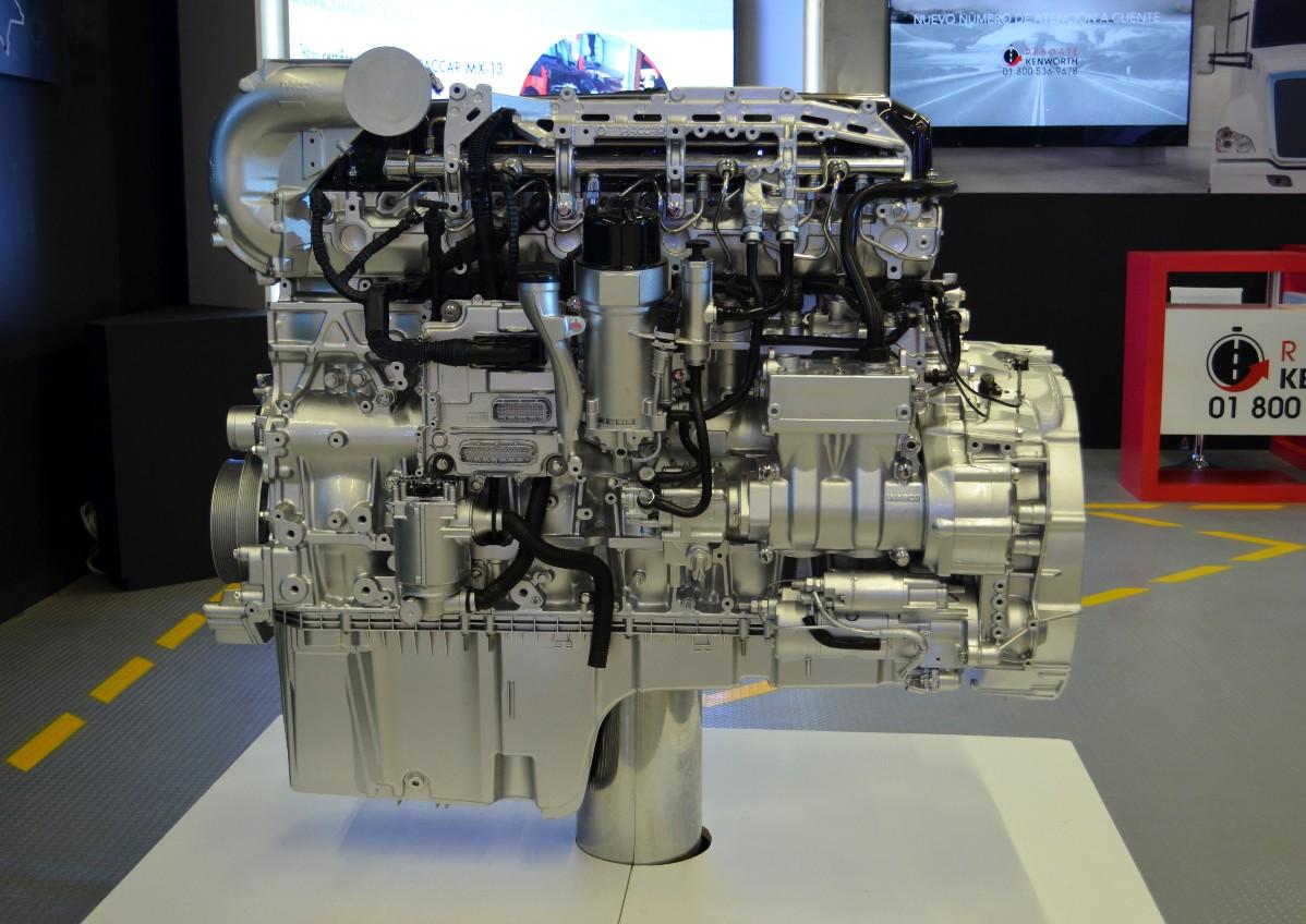 Transportes Ragova, una experiencia de valor con el motor PACCAR MX-13